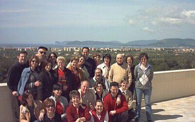 Evento Yoga di Alghero – del 4 Aprile 2004