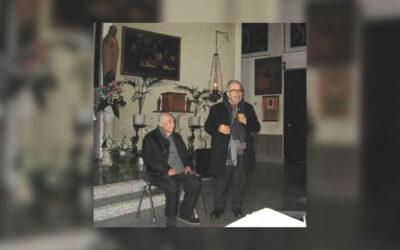 La Festa dei 20 anni della Scuola di Meditazione a Sassari (2 novembre 2012)