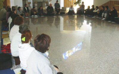 Ritiro Zen di Vallermosa – dal 18 al 21 Marzo 2004