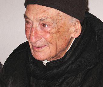 96mo Compleanno Padre Piras – 15 marzo 2011